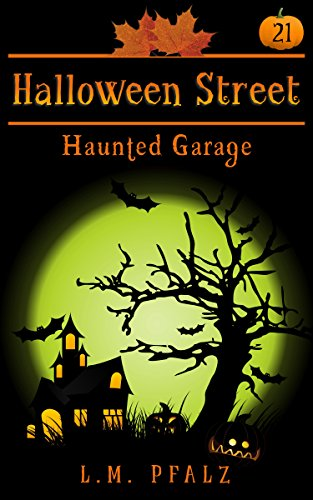 ort story (Halloween Street Book 21) (English Edition) ()