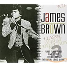 James Brown - Classic Album..
