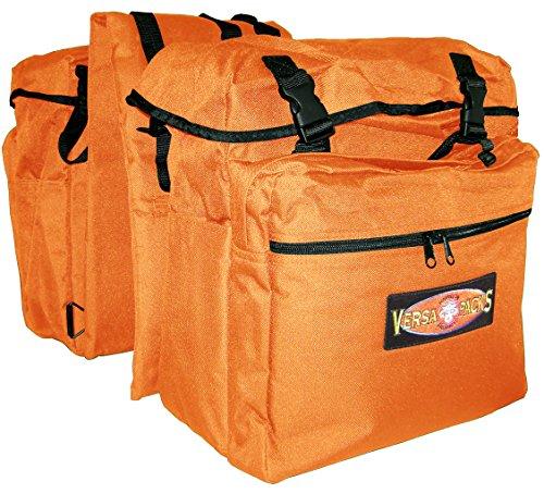 Preisvergleich Produktbild Hamilton Versa-Packs Equine Back Pack / Satteltasche