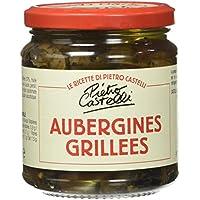 PIETRO CASTELLI Épices Aubergines Grillées 280 g -