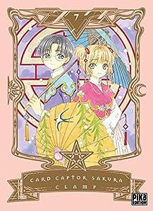 Card Captor Sakura Nouvelle édition Tome 7