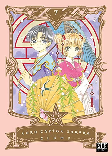 Card Captor Sakura T07