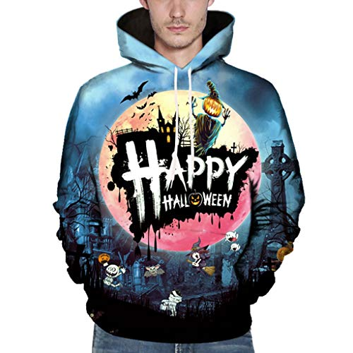 Graffiti Hoodie Sweatshirt Herren Hip Hop Pullover Hoodies Streetwear Casual Mode Kleidung Hipster Herbst 2019