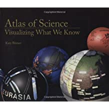 Atlas of Science – Visualizing What We Know