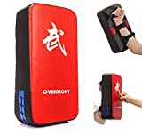 Overmont PU Leather Muay Thai MMA Martial Art - Best Reviews Guide