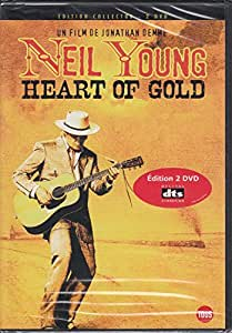 Neil Young: Heart of Gold (Special Collector's Edition)
