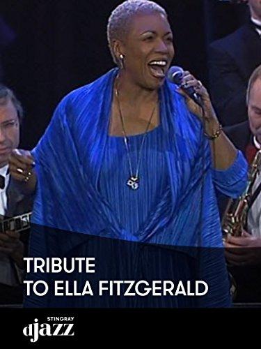 Tribute to Ella Fitzgerald