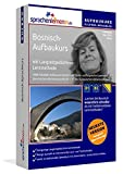Bosnisch-Aufbaukurs: Lernstufen B1+B2. Lernsoftware auf CD-ROM + MP3-Audio-CD für Windows/Linux/Mac OS X. Fließend Bosnisch lernen für Fortgeschrittene mit Langzeitgedächtnis-Lernmethode