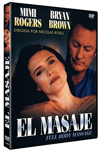 Bild von Full Body Massage (EL MASAJE, Spanien Import, siehe Details für Sprachen)