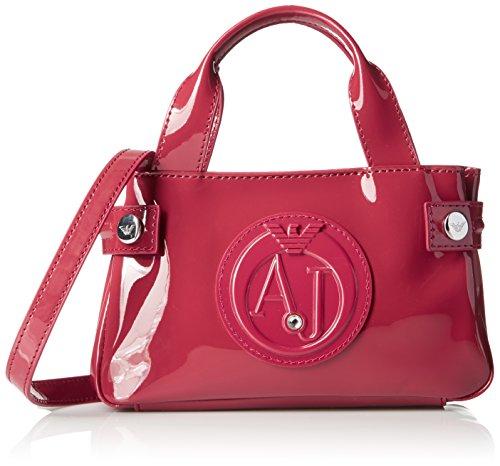 armani-jeans922528cc855-borsa-a-tracolla-donna-rosso-rot-bordeaux-00176-12x5x20-cm-b-x-h-x-t