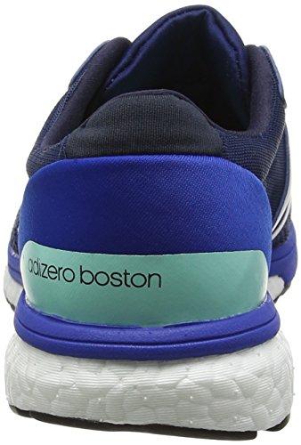 Adidas Adizero Boston 6 Scarpe Da Corsa - SS17 Blu (Azumis/Maosno/Azul)