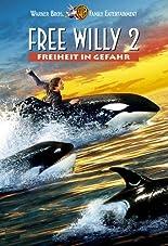 Free Willy 2 - Freiheit in Gefahr hier kaufen