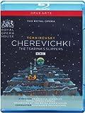 Tchaikovsky: Cherevichki (Cherevichki: Royal Opera 2009) [Blu-ray] [2010] [Region Free]