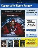 Cappuccetto Rosso sangue [Blu-ray] [Import anglais]