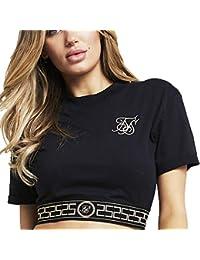 5d48ba2cc97e0 Amazon.es  Sik Silk - Envío internacional elegible   Mujer  Ropa