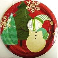 A Toasty Holiday Banquet Plates 8ct by Hallmark preisvergleich bei billige-tabletten.eu