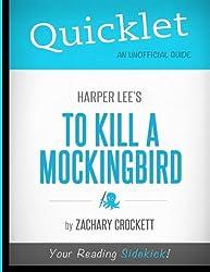 Quicklet - To Kill A Mockingbird