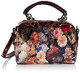 Joe Browns Damen Work of Art Velvet Bag Schuhbeutel, Mehrfarbig (Multicolour), Einheitsgröße