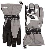 Level Damen Bliss Oasis Handschuhe, Logos, 7