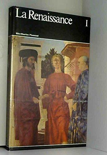 Histoire generale de la peinture n° 9 : la renaissance I