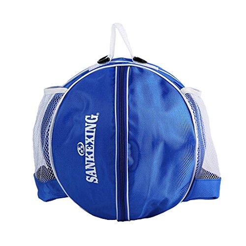 Phoenix Wonder Sporttasche Basketball Fußball Volleyball Bowling Bag Carrier-,blau