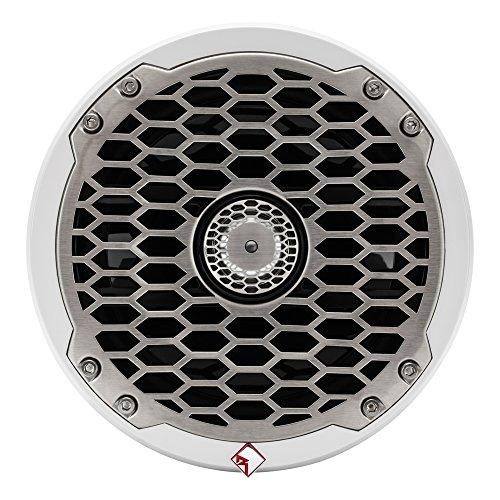 Paar Rockford Fosgate pm265216,5cm 340Watt 2-Wege Marine Boot Komponente Lautsprecher