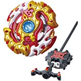 Ada's little house Brand Beyblade Burst B-100 and Starter Spriggan Requiem .0.Zt