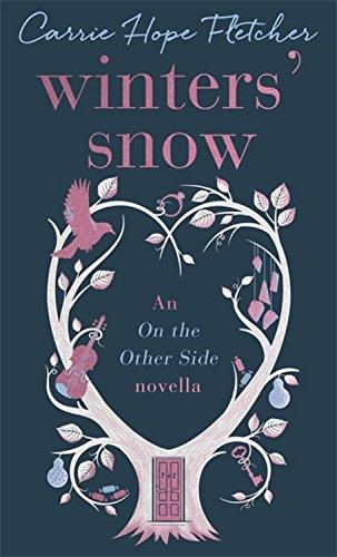 Winters' Snow por Carrie Hope Fletcher