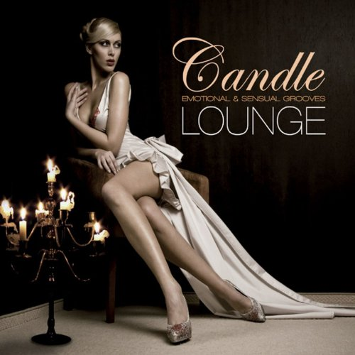 Candle Lounge, Vol. 1 (Compile...