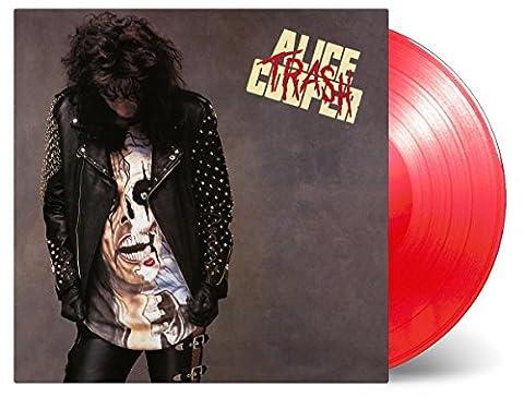 Trash (Ltd Transparent Red Vinyl) [Vinyl LP]