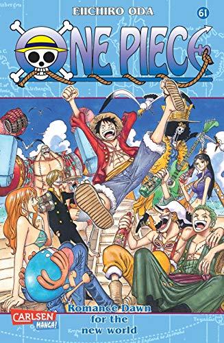 One Piece, Bd.61