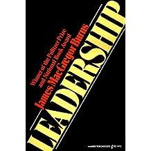 Leadership by James MacGregor Burns (1978-07-30)