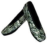 NuFoot Women's Shoes Ballet Flats Best F...