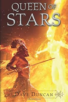 Queen of Stars (The Starfolk Book 2) (English Edition)