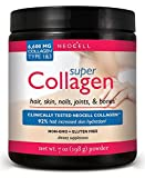 Collagen Types Powder - Best Reviews Guide