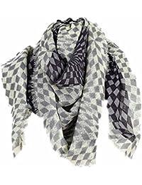 Amazon.fr   Pétrusse - Echarpes et foulards   Accessoires   Vêtements 278d57030766