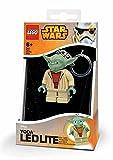 Lego 90036 Minitaschenlampe Star Wars, Yoda, 7,6 cm - LEGO