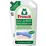 Frosch Fein & Woll Waschmittel, 30 Waschladungen, 1,8 l
