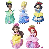 Disney Girls - Mini princesas pack colección (Hasbro B5347EU4)
