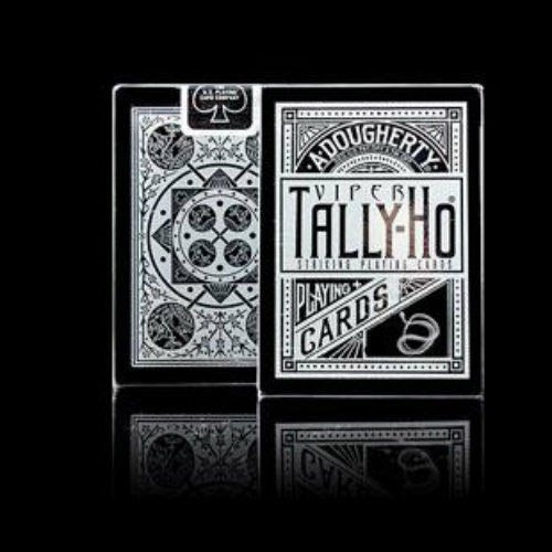 carte-tally-ho-viper-fan-back-by-ellusionist