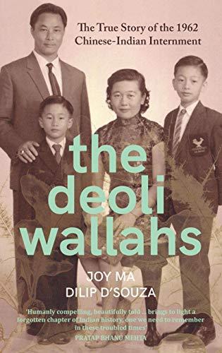 The Deoliwallahs (English Edition)