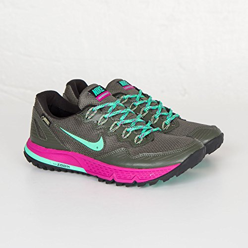 nike zoom wildhorse 3,Nike Air Zoom Wildhorse 3 GTX Hombre