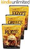 Ancient Civilizations: From Beginning To End (Ancient Rome, Ancient Greece, Ancient Egypt)