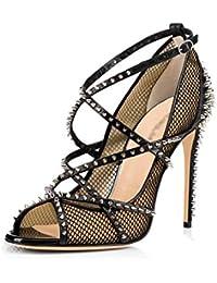 3b9cc6b9 Amazon.es: SINO - 34 / Zapatos para mujer / Zapatos: Zapatos y ...