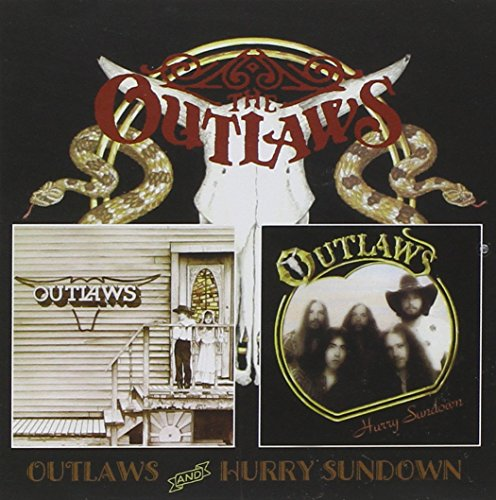 Outlaws C/W Hurry Sundown