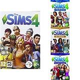The Sims 4 + Espansioni Vita in Città / Al Lavoro! / Usciamo insieme!