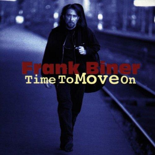 Preisvergleich Produktbild Time to Move on