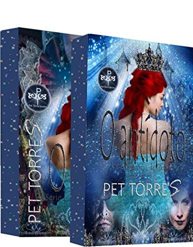 Box Serie Lágrima de Princesa por Pet TorreS