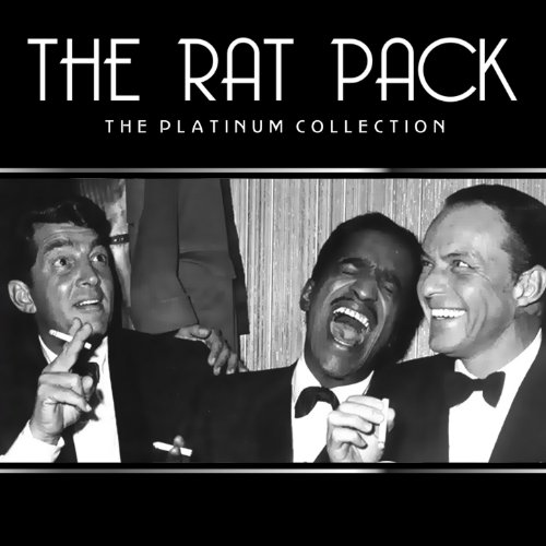 The Rat Pack: The Platinum Collection -