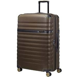 samsonite splendor koffer 75 cm 93 liter bronze brown koffer rucks cke taschen. Black Bedroom Furniture Sets. Home Design Ideas